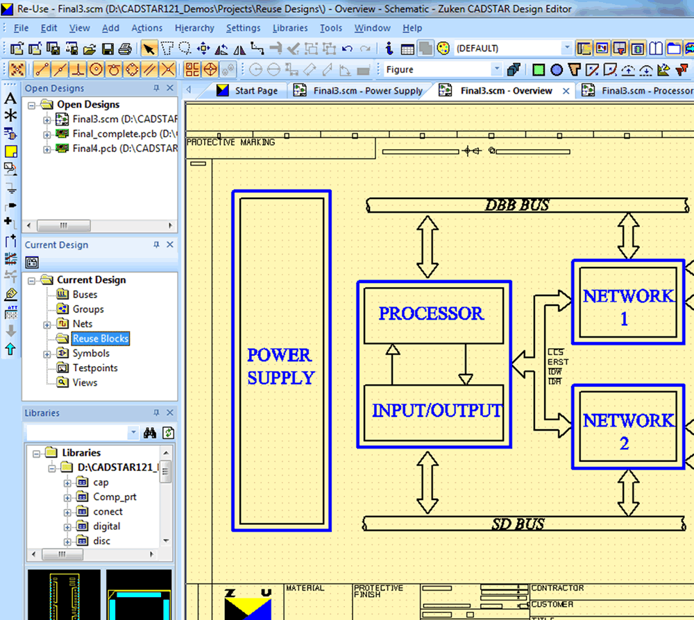PCB Layout and Routing