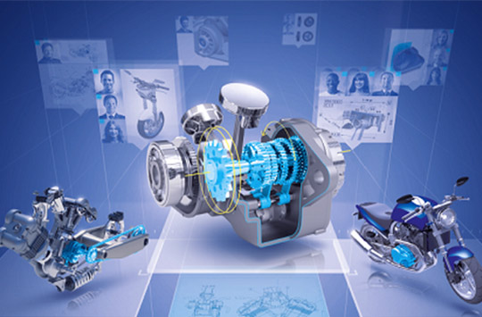 ENGINEERING<br>CATIA ENGINEERING EXCELLENCE