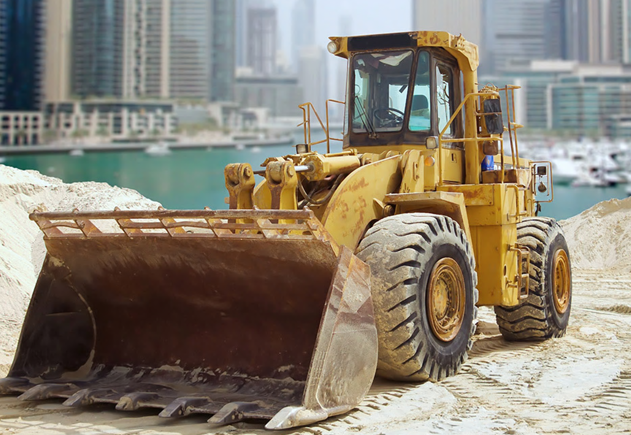 Offering robust and efficient heavy mobile equipment tailored to demands and complied with regulations