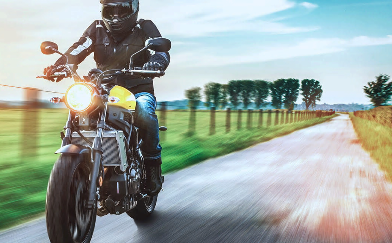 Ensuring industry-leading capabilities to develop and deliver high-performance, innovatively styled, new motorcycle and scooter experiences
