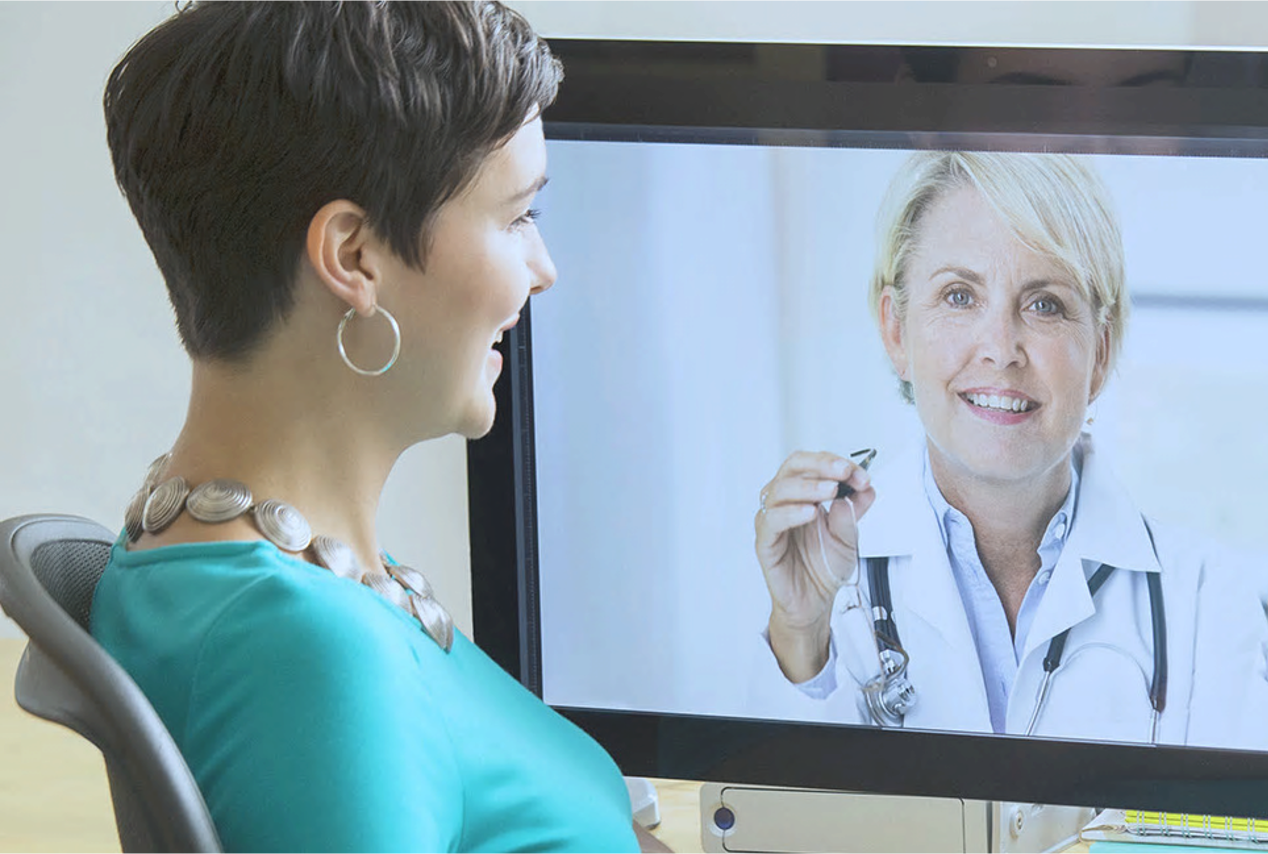 The patient care arena is changing rapidly