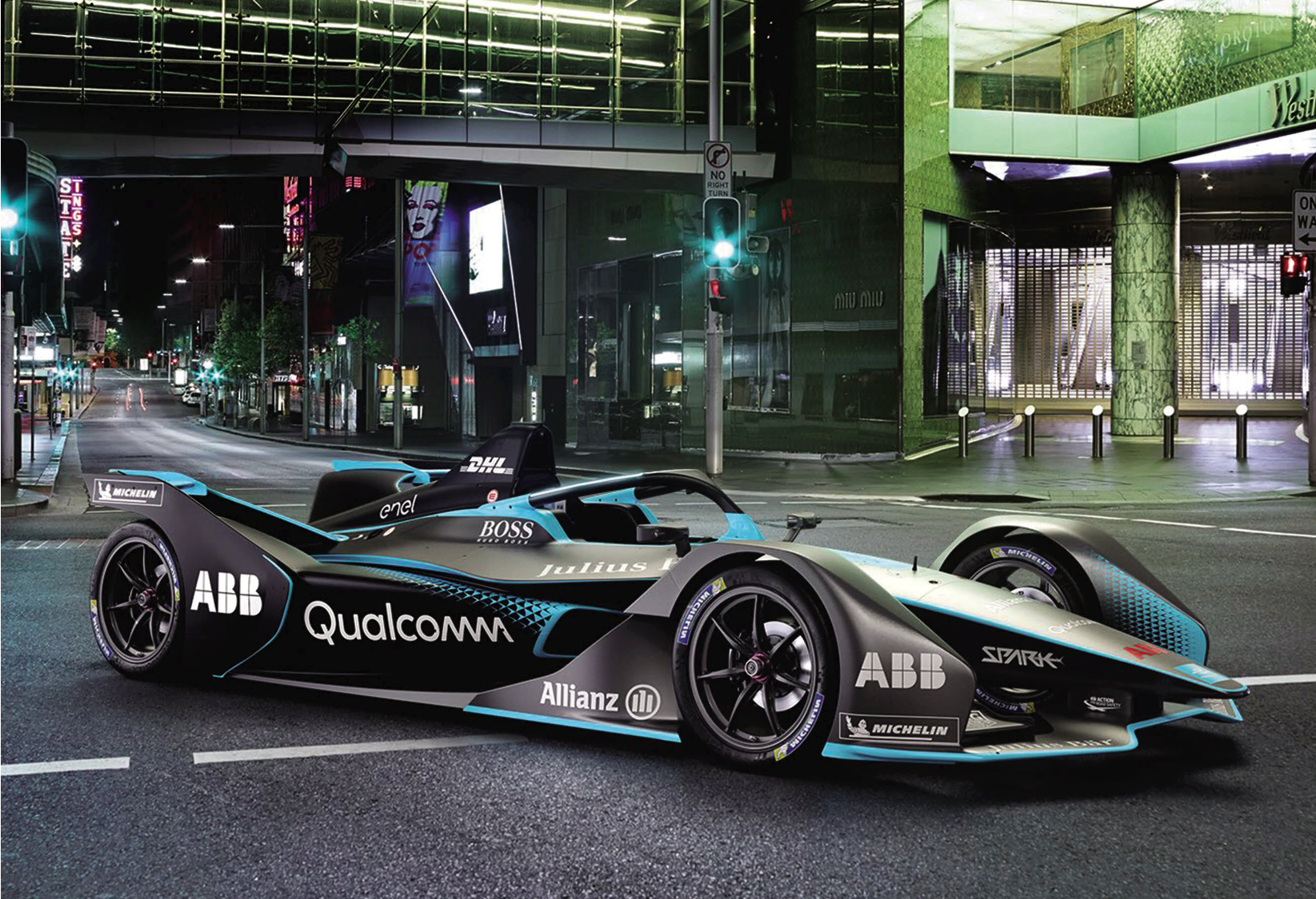 Enabling global racing innovators to craft the ultimate, race-winning vehicles, while also fulfilling industry requirements and optimizing performance