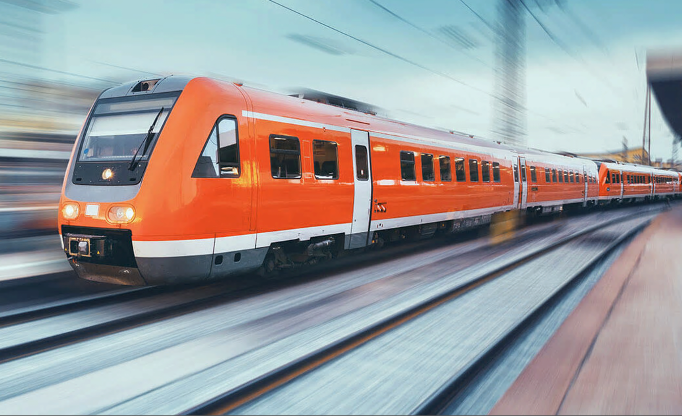 Providing rolling stock developers with industry-proven capabilities and processes to pursue more diversified, profitable and safer rail and train developments